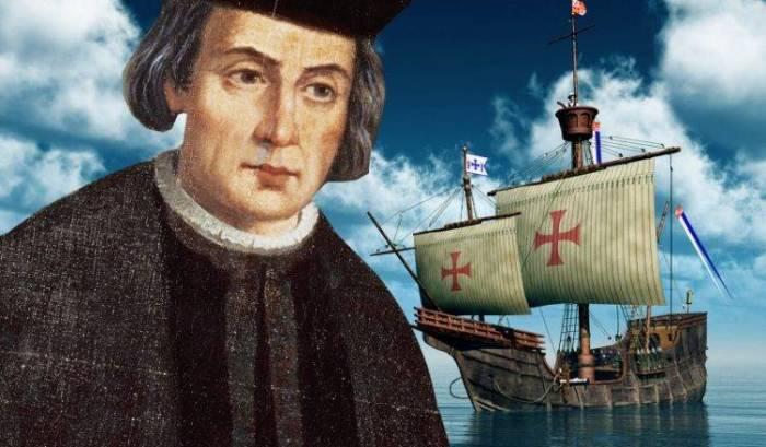 Христофор Колумб. \ Фото: history-doc.ru.