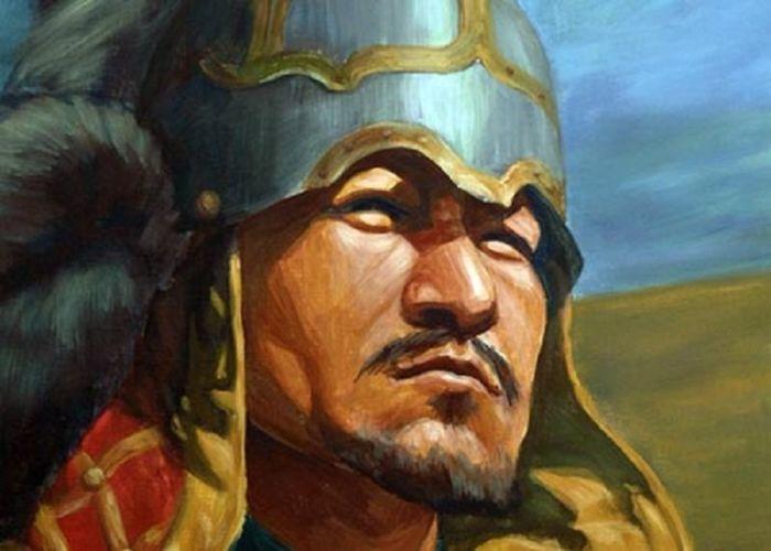 Великий монгол. \ Фото: kaprizulka.mediasole.ru.