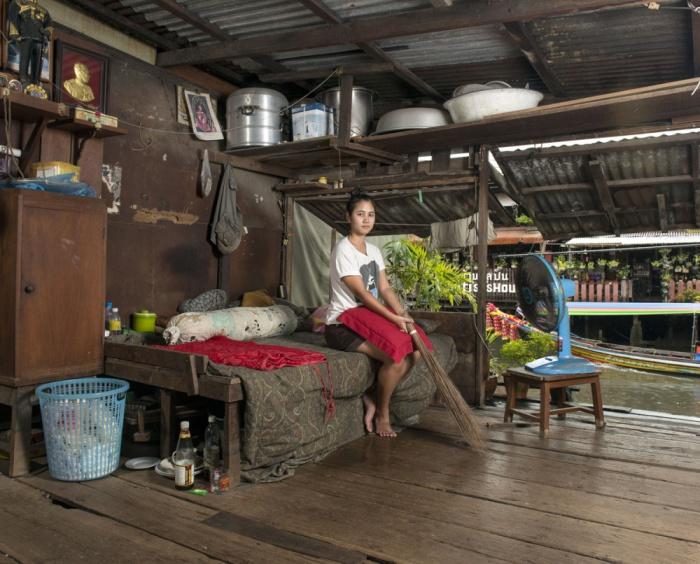 Ду, 24 года, Бангкок, Таиланд.