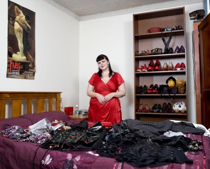 Лиза Джой, 33 года, Сидней, Австралия.