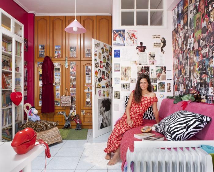 Юджин Манисалиди, 25 лет, Афины, Греция.
