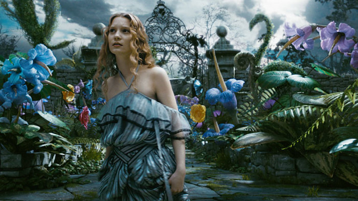 Кадр из фильма: Алиса в стране чудес. \ Фото: kino-teatr.ru.