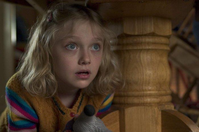Кадр из фильма: Война миров. \ Фото: images2.fanpop.com.