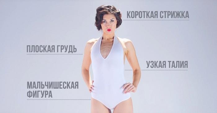 Ревущие 1920-е годы. Как менялись идеалы красоты женского тела на протяжении 3000 лет.