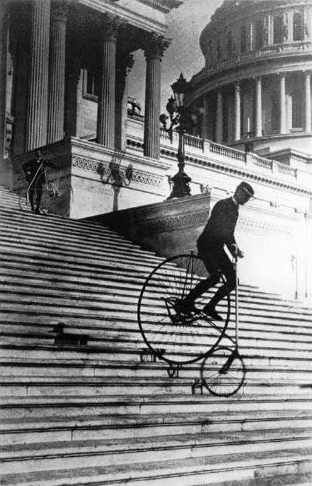Уилл Роберстон, 1885 год. \ Фото: social.samyroad.com.