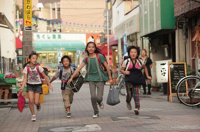 Трогательная до слёз история.  \ Фото: pinimg.com.