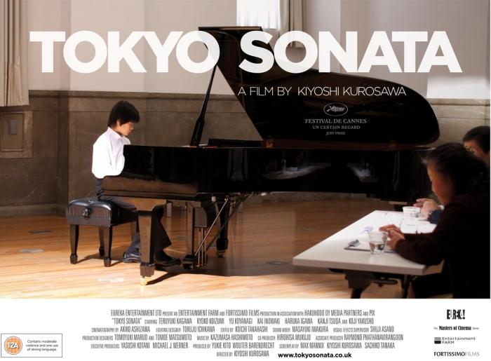 Фильм Токийская соната.  \ Фото: blogspot.com.