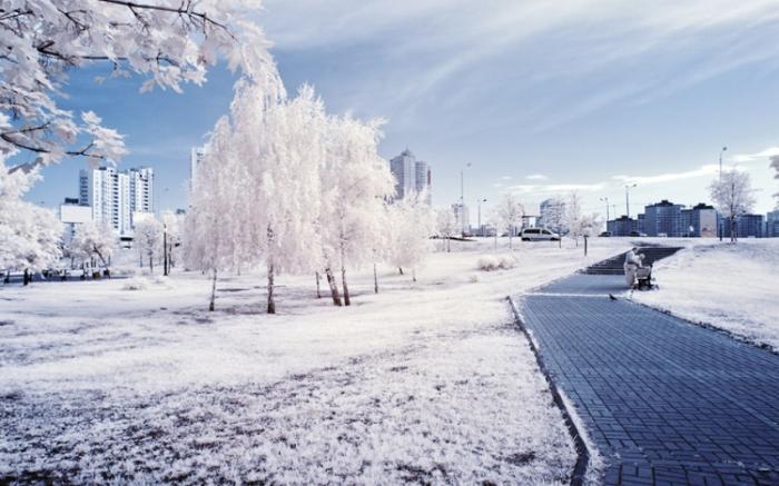 Великолепный Киев.