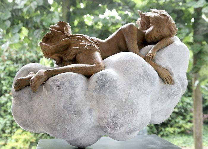 Сладкие сны. Автор: Luo Li Rong.