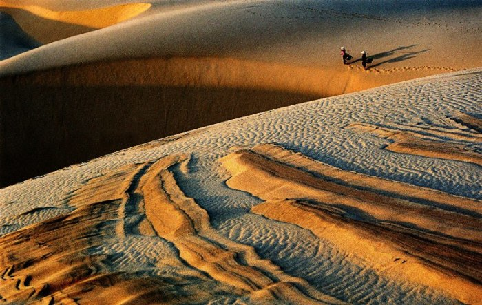 Золотые пески. Автор: Ly Hoang Long.