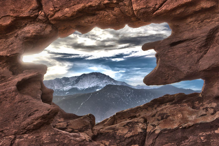 Путешествие по Колорадо. Автор фото: Mark Flower.
