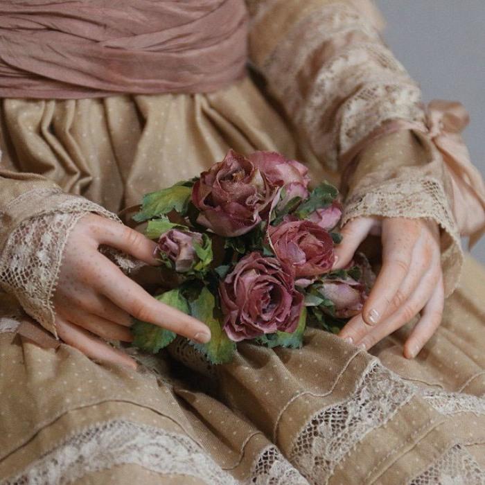 В создание каждого костюма Ирина вкладывает свой безграничный талант и частичку души.
