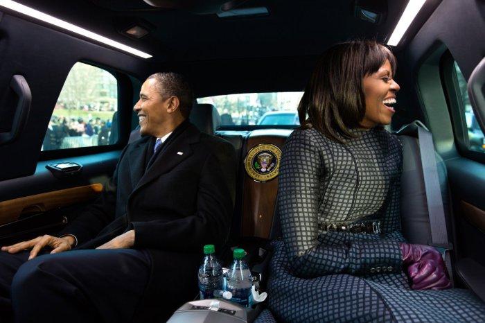 Знаменательный день, парад, Вашингтон, 2013 год.