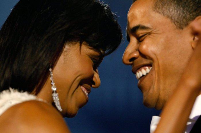 Знаменательный момент, Вашингтон 2009 год.