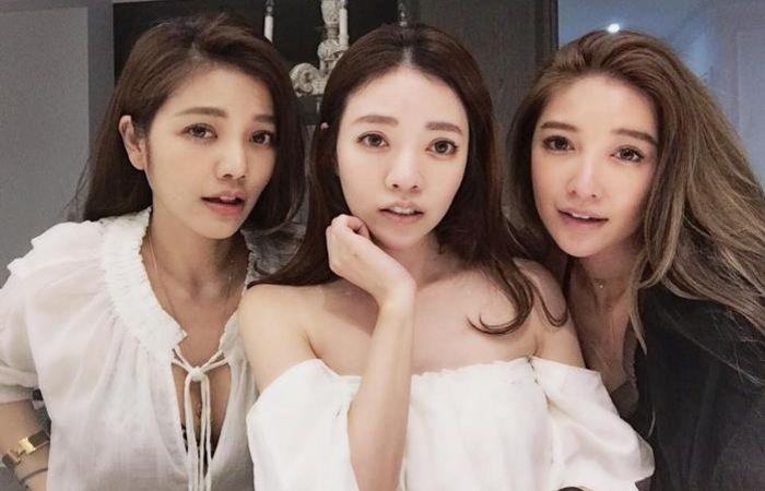 Эти женщины буквально «взорвали» Интернет своей нереально юной внешностью