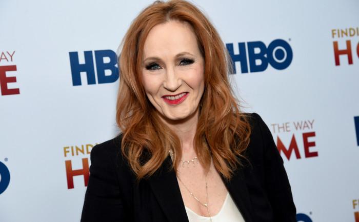 Одна из самых успешных и высокооплачиваемых авторов-женщин. \ Фото: google.com.ua.