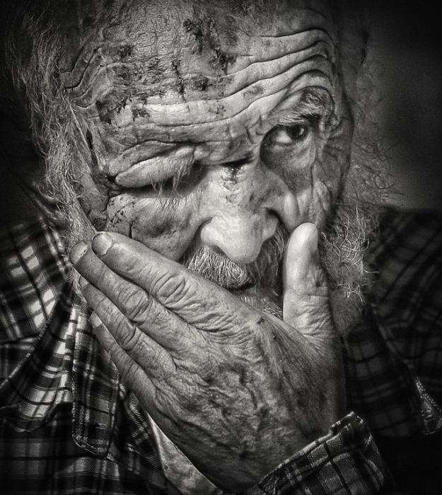 Эмоциональный снимок от Mustafa Seven.