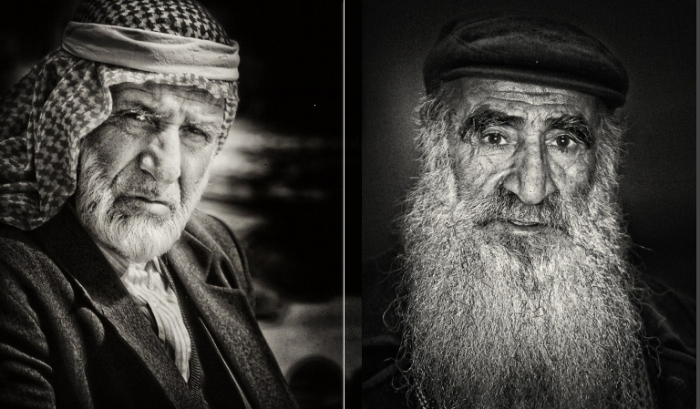 Мужчины Турции.