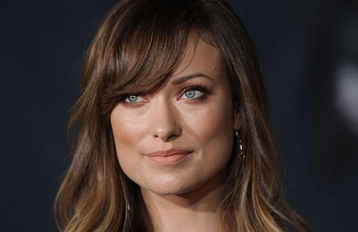 Голливудская актриса. \ Фото: simbaly.com.