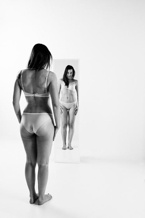 Фото-проект «We.Women». Автор: Неринга Рекашьюта (Neringa Rekasiute).