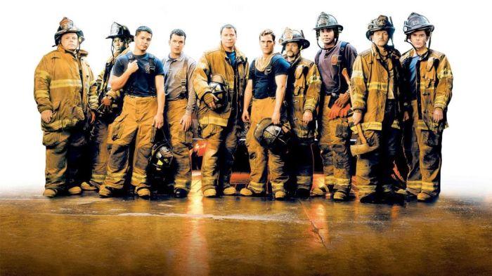 Команда 49: Огненная лестница. \ Фото: film.ru.