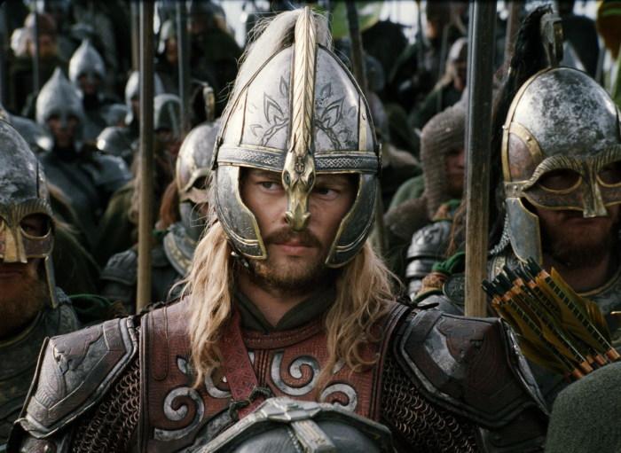 Кадр из фильма Властелин колец: Возвращение короля. \ gomumo.com.
