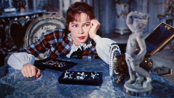 Кадр из фильма Джиджи. \ Фото: variety.com.