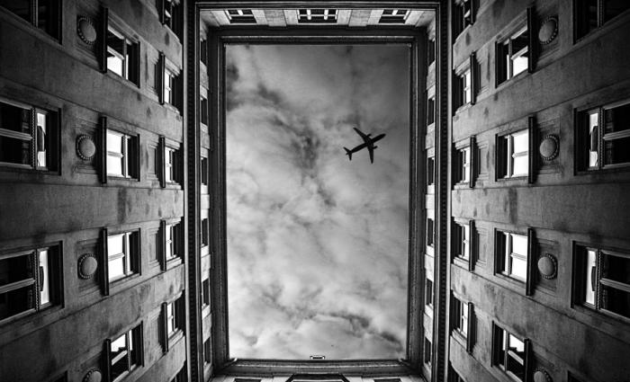 Прямоугольник (Rectangle). Автор фото: Thrasivoulos Panou.