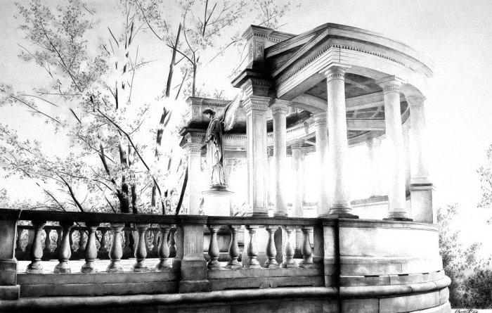 Баден, 2016 год. Автор: Андрей Полетаев.