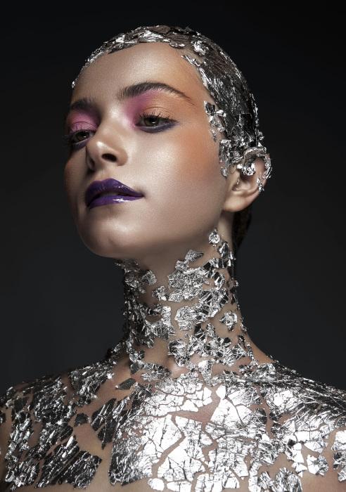 Фотограф: Japs Rodriguez. Прическа/макияж: Alexandra Shuvalova. Модель: Esra Ilhan.