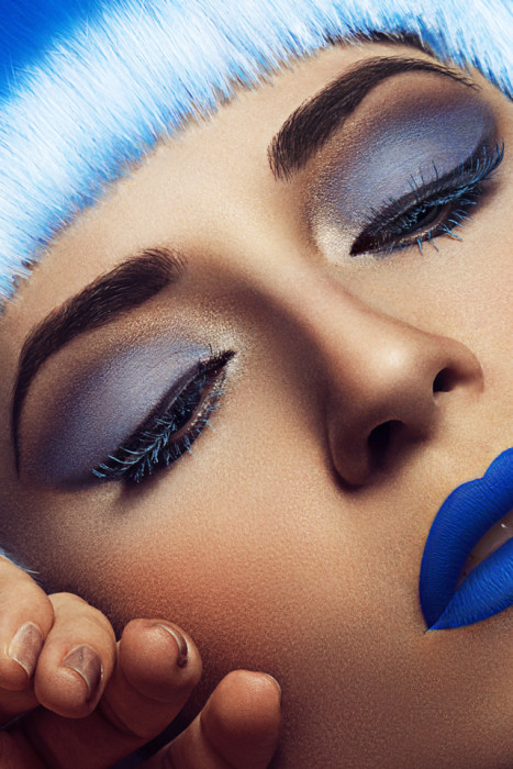 Фотограф: Akigrafie Fotodesign. Прическа/макияж: Tanja Schuster. Модель: Olga Grebennikowa.