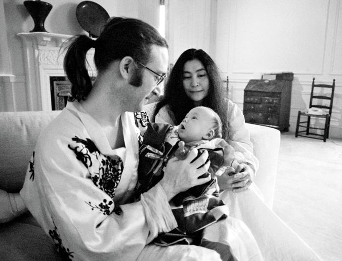 Счастливое семейство. \ Фото: nargismagazine.az.