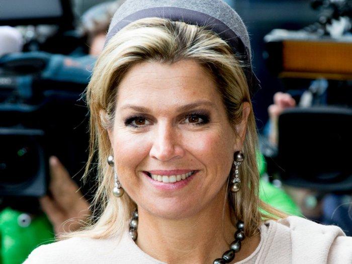 Она первая Латинская королева-консорт в Нидерландах. \ Фото: Patrick van Katwijk.