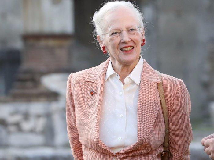 Она родилась в датской королевской семье. \ Фото: Elisabetta Villa.
