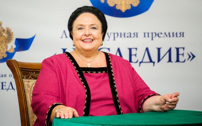 Княгиня Мария Владимировна. / Фото: premianasledie.ru.