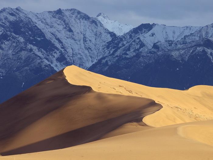 Марокко, скажете вы?