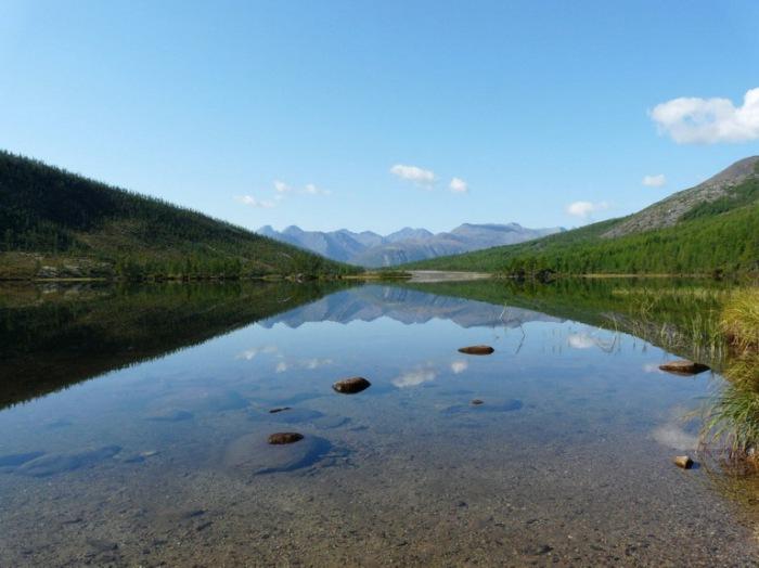 Удивительные места красивая природа картинки