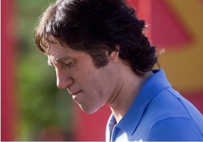 Высоцкий. Спасибо, что живой (2011). Сергей Безруков, роль - Владимир Высоцкий.