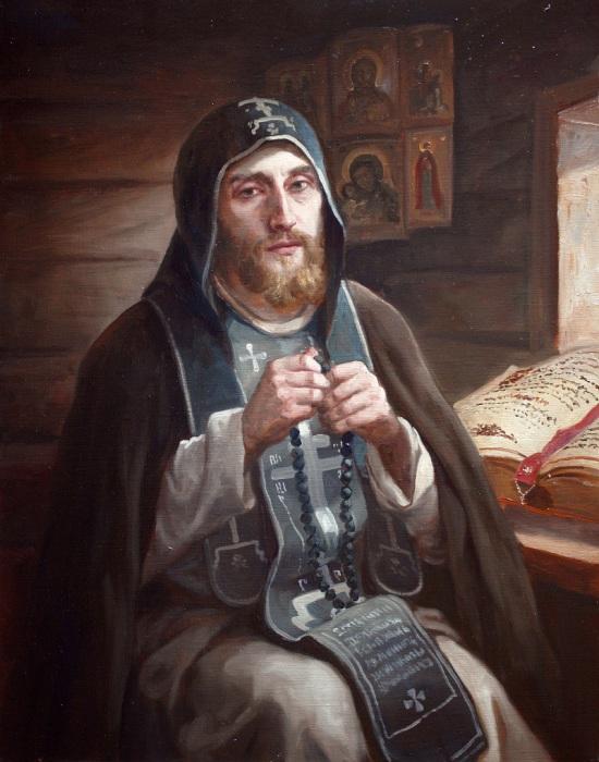 Игорь Черниговский. Автор: Андрей Шишкин.