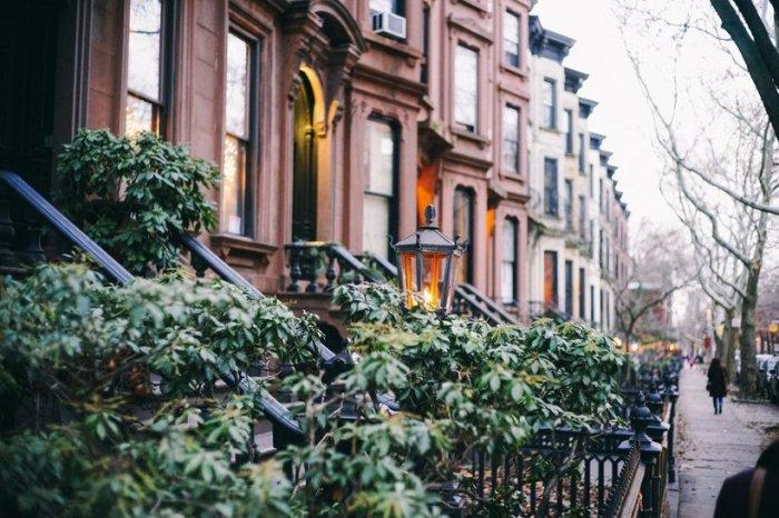 Бруклин - то место, которое мало кого оставит равнодушным.