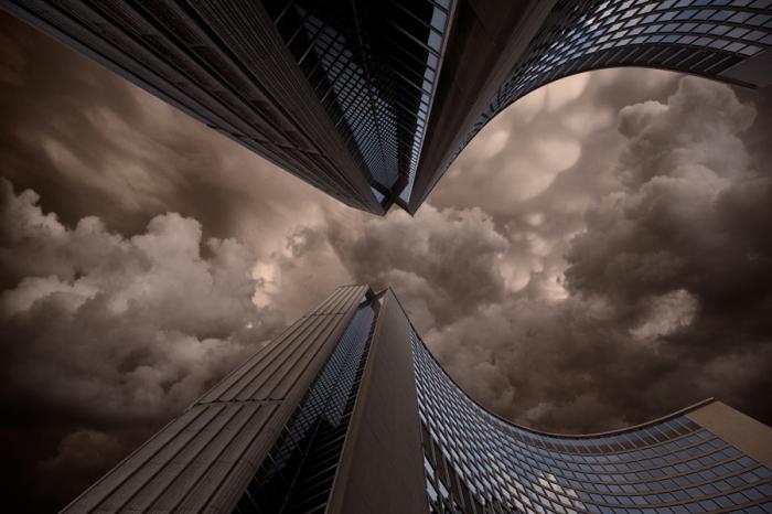 Реинкарнация (Raincarnation). Автор фото: Роланд Шаинидзе (Roland Shainidze).