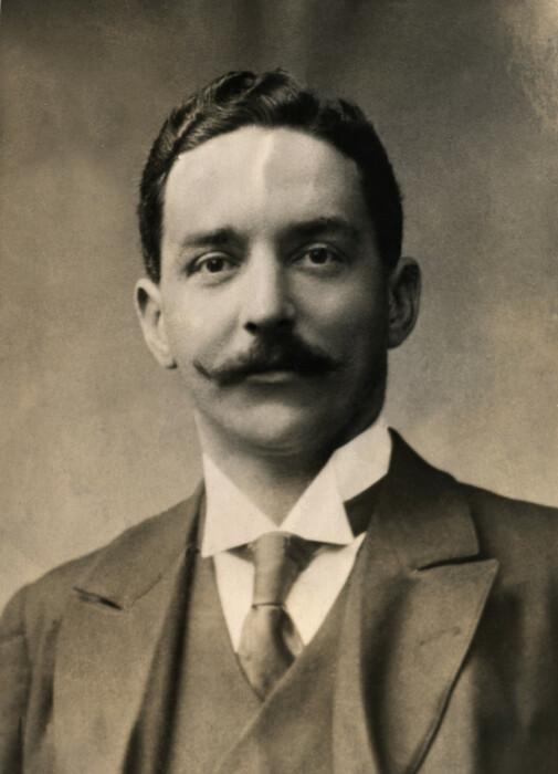 Брюс Исмей. / Фото: biography.com.
