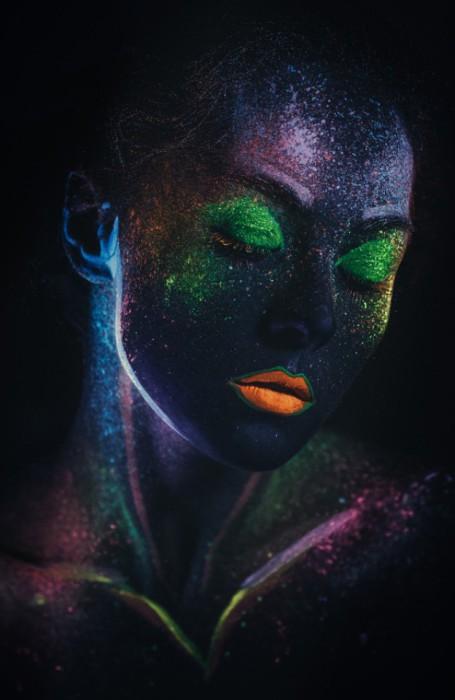 Созвездие красоты (Constellation Of Beauty). Автор фото: Максим Гусельников (Maxim Guselnikov).