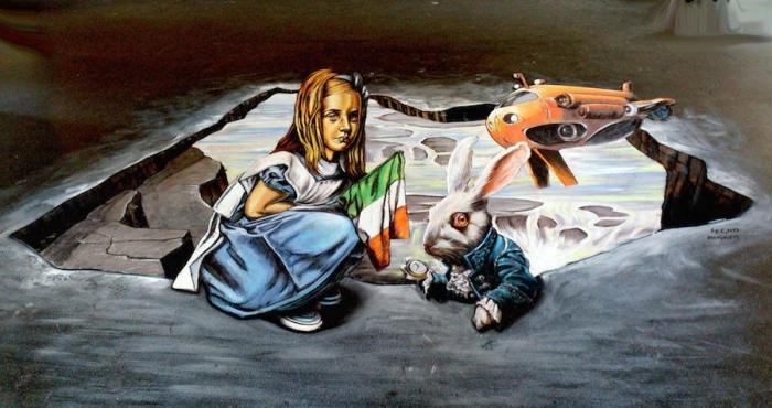 Алиса. Автор: Vera Bugatti.
