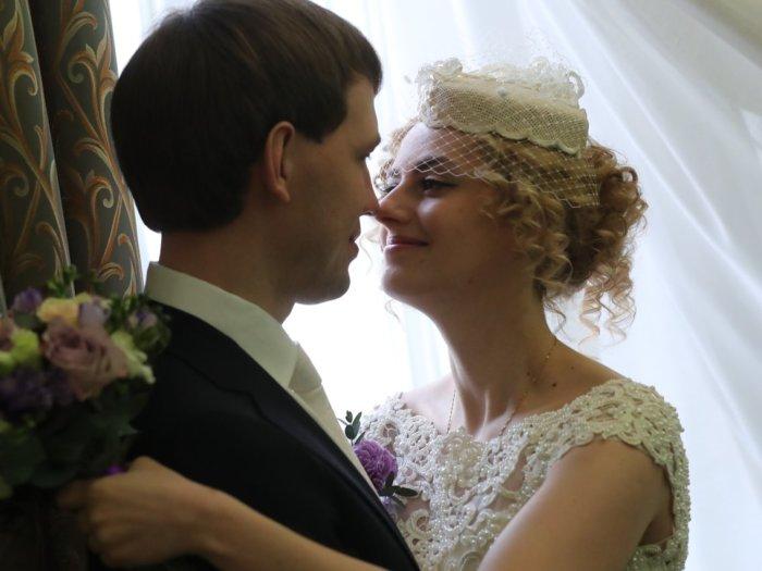 Традиционная русская свадьба. Автор: Artyom Korotayev.