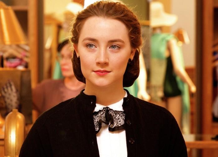 Участие в проекте «Отель Гранд Будапешт», сделало актрису желанной гостьей в любом проекте.