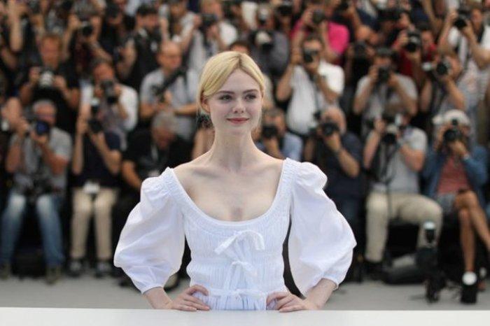 Младшая сестра актрисы Дакоты Фаннинг уже на хорошем счету у голливудских продюсеров.