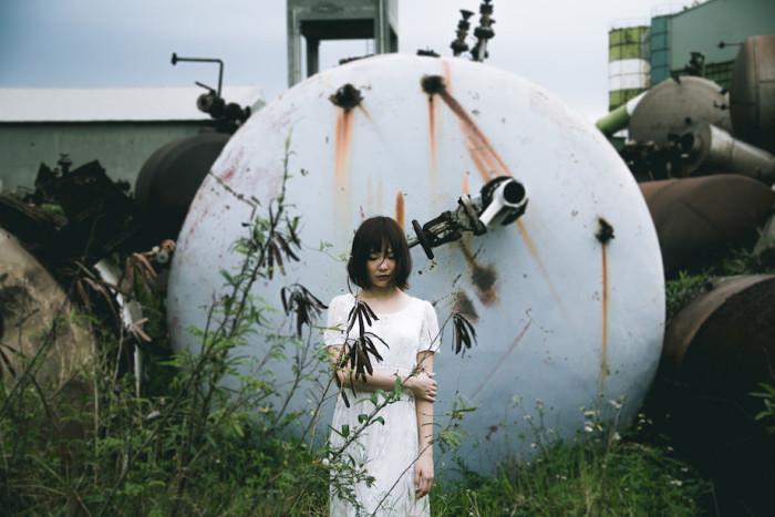 Утончённые портреты китаянок в работах тайваньского фотографа Сао Мэйвэй, больше известного под ником zrdyzrdy.