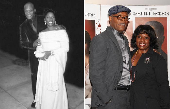 Вместе 36 лет. Они родились с разницей ровно в 14 месяцев, встретились в юности и до сих пор доказывают Голливуду, что такое настоящая Любовь...