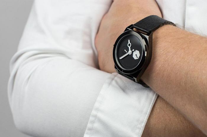 Дизайнерские часы AARK Collective